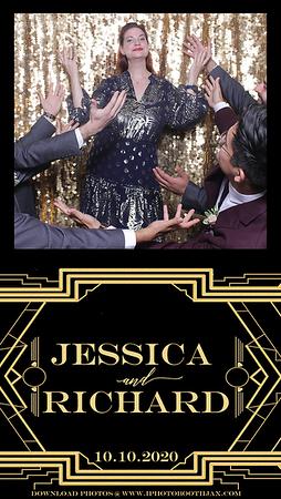 Jessica + Rich