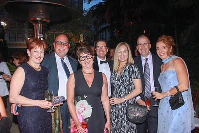 Hathaway-Sycamores Celebrates Children at Gala