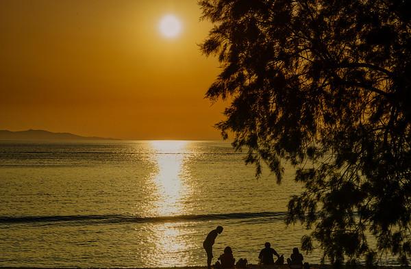 Mykonos_Sunsets