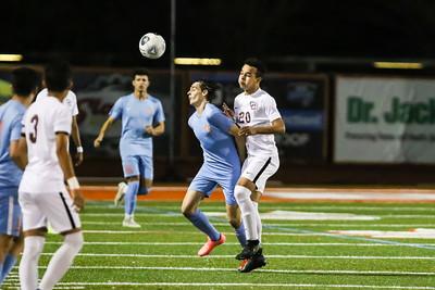 Boys Varsity Soccer  - 2019