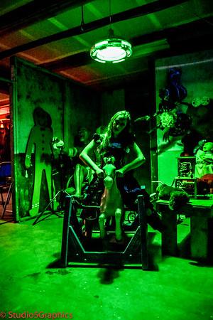 Frostess Pierce County Asylum shoot August 2015
