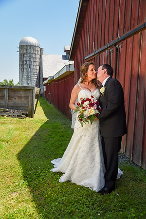 Dave and Becky's Wedding 6-10-17