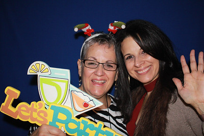 12-17-16 Sally Ann's 65th Birthday Party