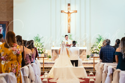 Wedding R & J