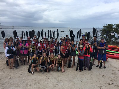 2018 Jetty Park FL Family Weekend