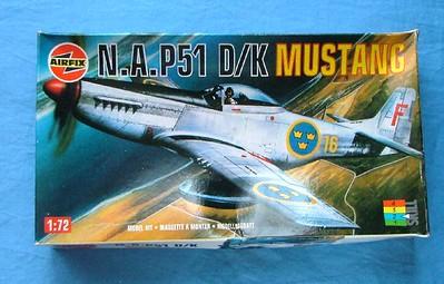 Jet Mustang