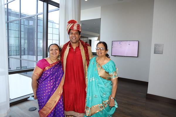 Madhu-Wedding2020