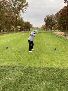 Chicago Fall Jr Open