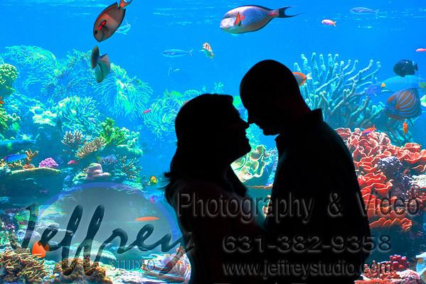 Danielle & Alan - Atlantis - November 13, 2013