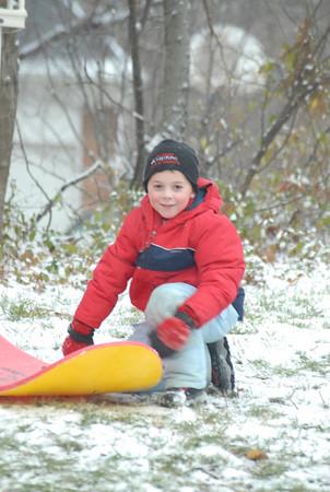 owen sledding and TFS dec '07