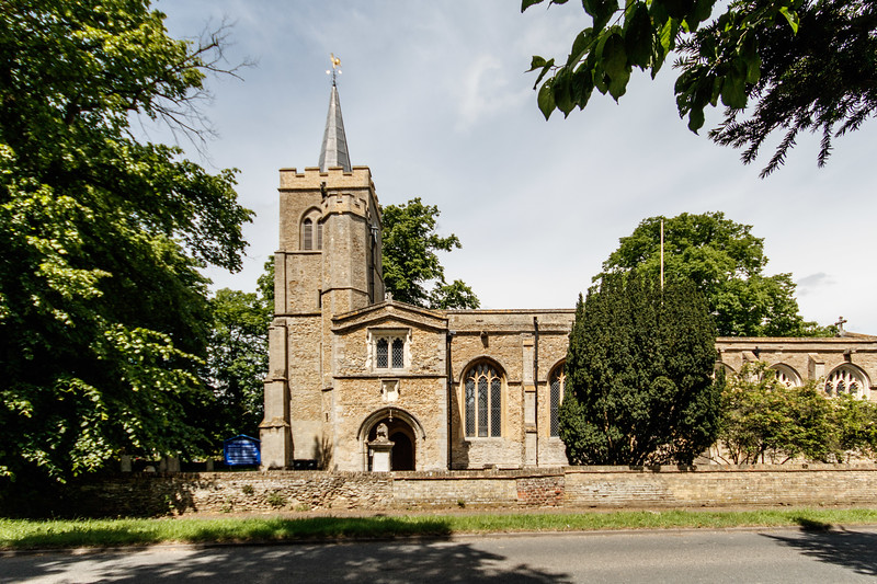 Wilburton, St. Peter