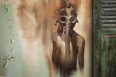 Wandbilder u.Graffiti