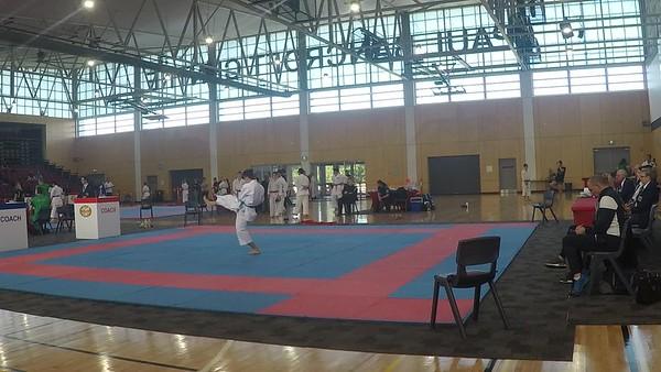 2019-05-19 May Karate Invitational
