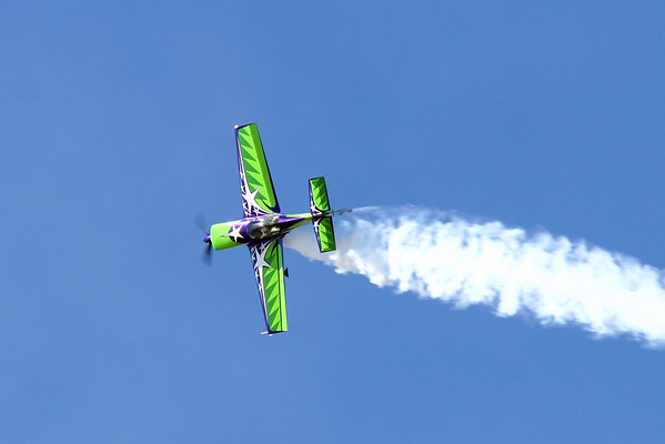 Jeffco Airshow