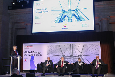2018 Global Energy Outlook Forum