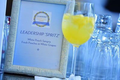 2016 Leadership Awards at the Kravis Center