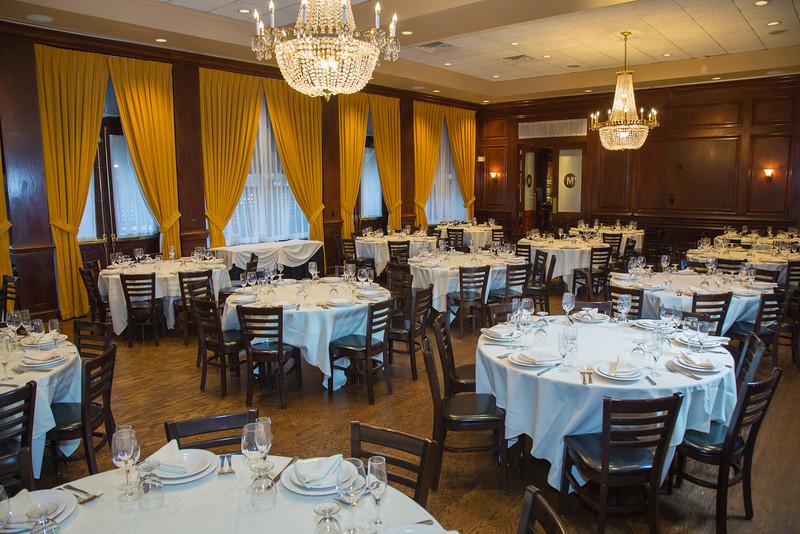 Maggiano's 25th Anniversary Chicago