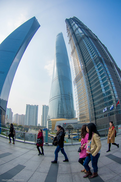 Pudong, China