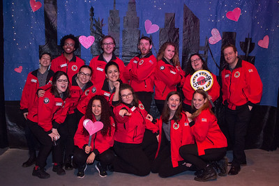 A Night Out for City Year Photos 2020