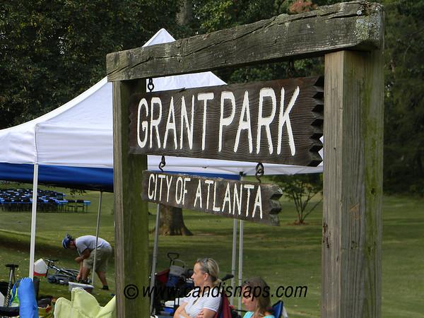 2011 Grant Park Crit