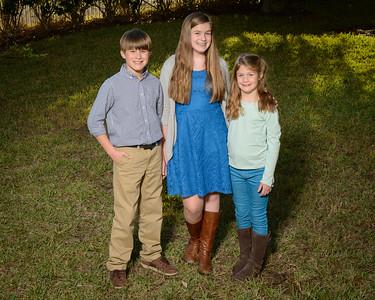 Frutchey Family