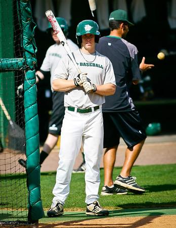 St.Leo University Baseball