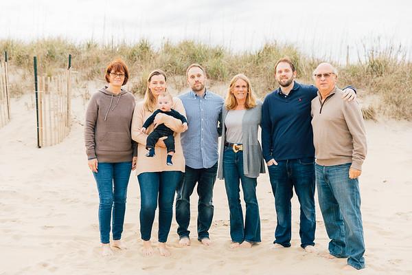Ziggy's Family