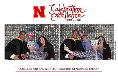 170421 UNL CAS Celebration of Excellence