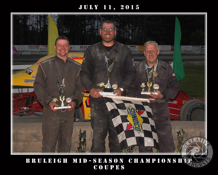 7-11 Bruleigh Mid-Season Championships