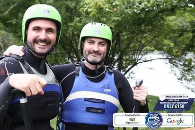 29 09 2019 Tummel Rafting 0930