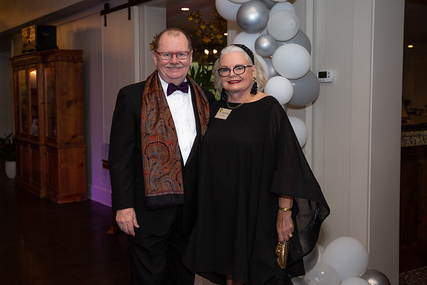 WCCC President's Ball '21