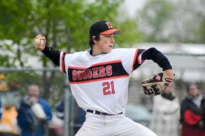 Dodgeville @ Lancaster Baseball 5-17-19