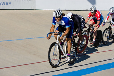 Testarossa Velodrome Challenge 2011 Day 2