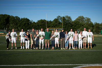 Catholic LAX 2017 Senior Recognition (5-1-17)