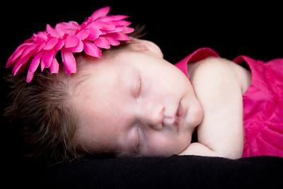 Baby Mia