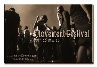 28 may 2011.a Movement Festival