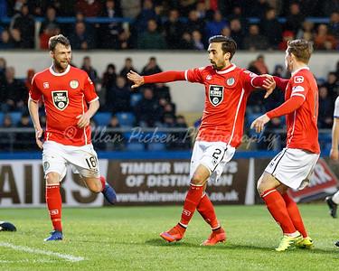 Morton v  St Mirren   11/04/17