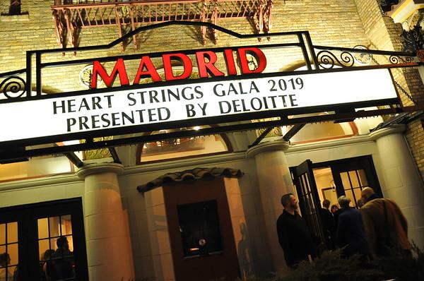 Heart Strings Gala 2019