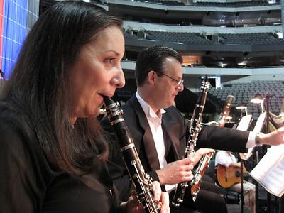 Andrea Bocelli Concert Dallas June '09