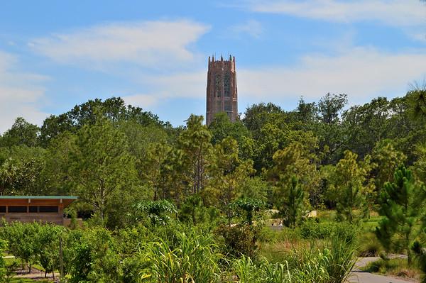 South-East Florida