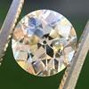 2.11ct Old European Cut Diamond, GIA K VS1 2