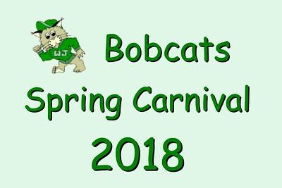 West Jefferson Elementary Spring Carnival - April 20, 2018