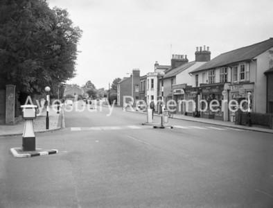 Wendover Road