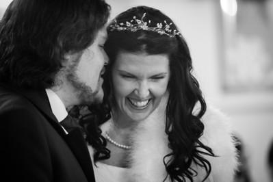 Louise & Bjorn Wedding