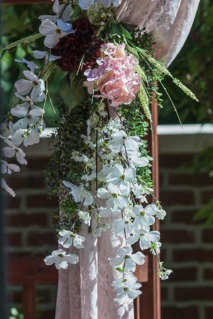 Kristen and Nathen Wedding