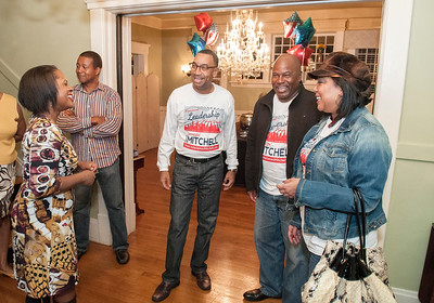 James Mitchell For Charlotte Election Viewing Party 11-3-15  by  Jon Strayhorn