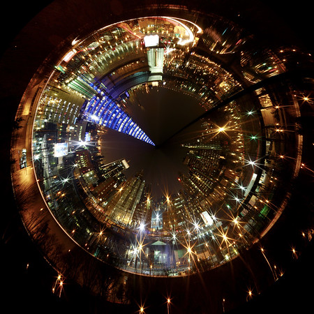 Stereographic FineArt Collection