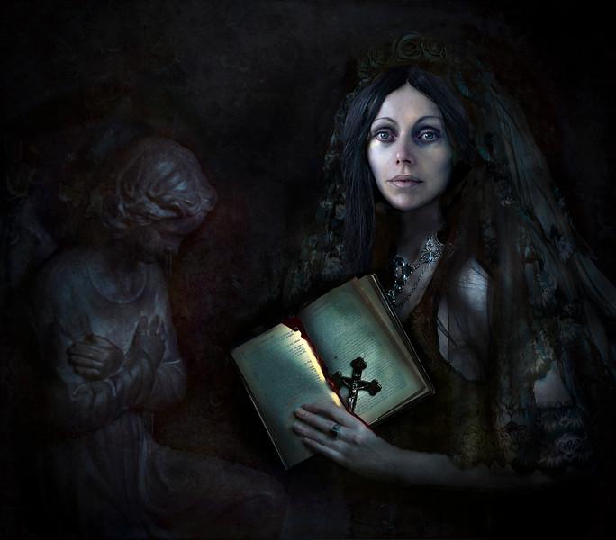 The Dark Annunciation