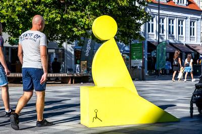 Figur Søndergade