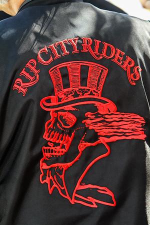 RIP City Riders 2014